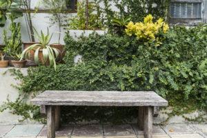 beneficios jardinería casa