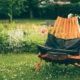 cuidados jardín verano